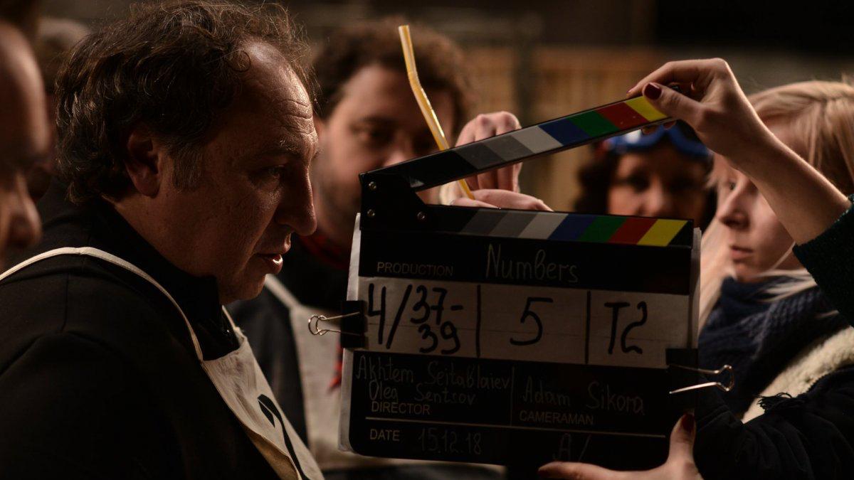 5 українських фільмів на Berlinale