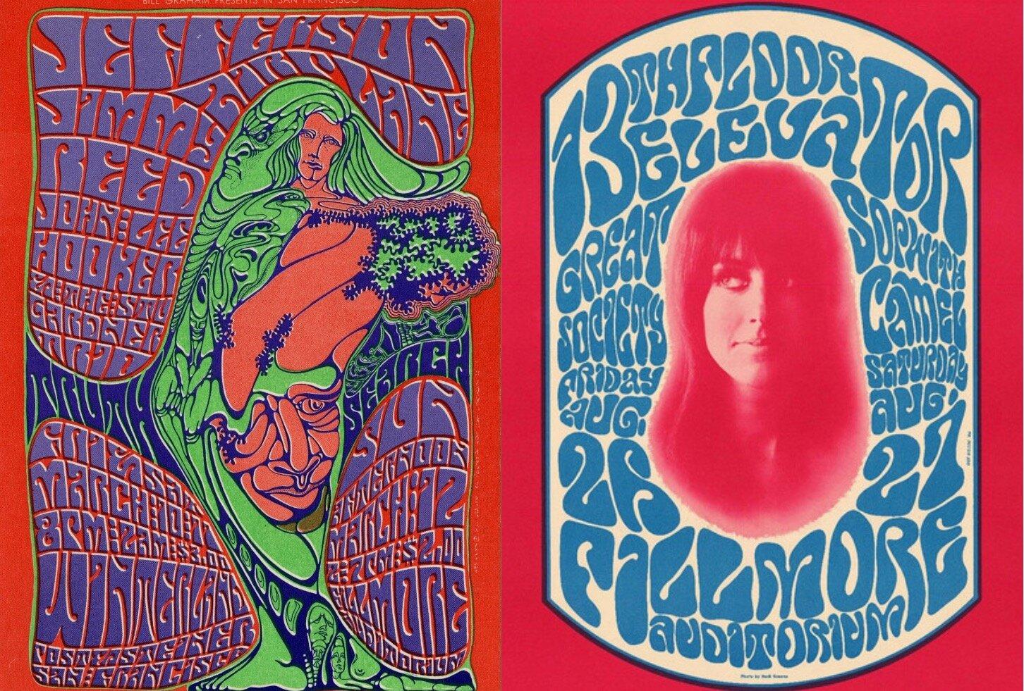 10 постерів Веса Вілсона