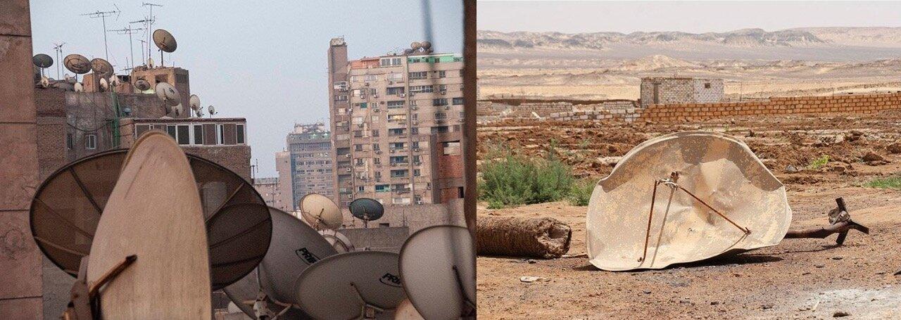 Урбаністичні пейзажі Північної Африки у 11 світлинах