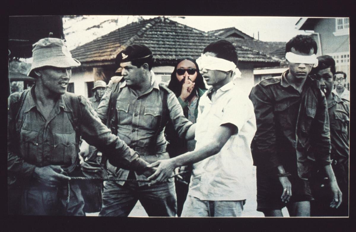 Національна художня галерея Куала-Лумпуру цензурувала чотири роботи художника
