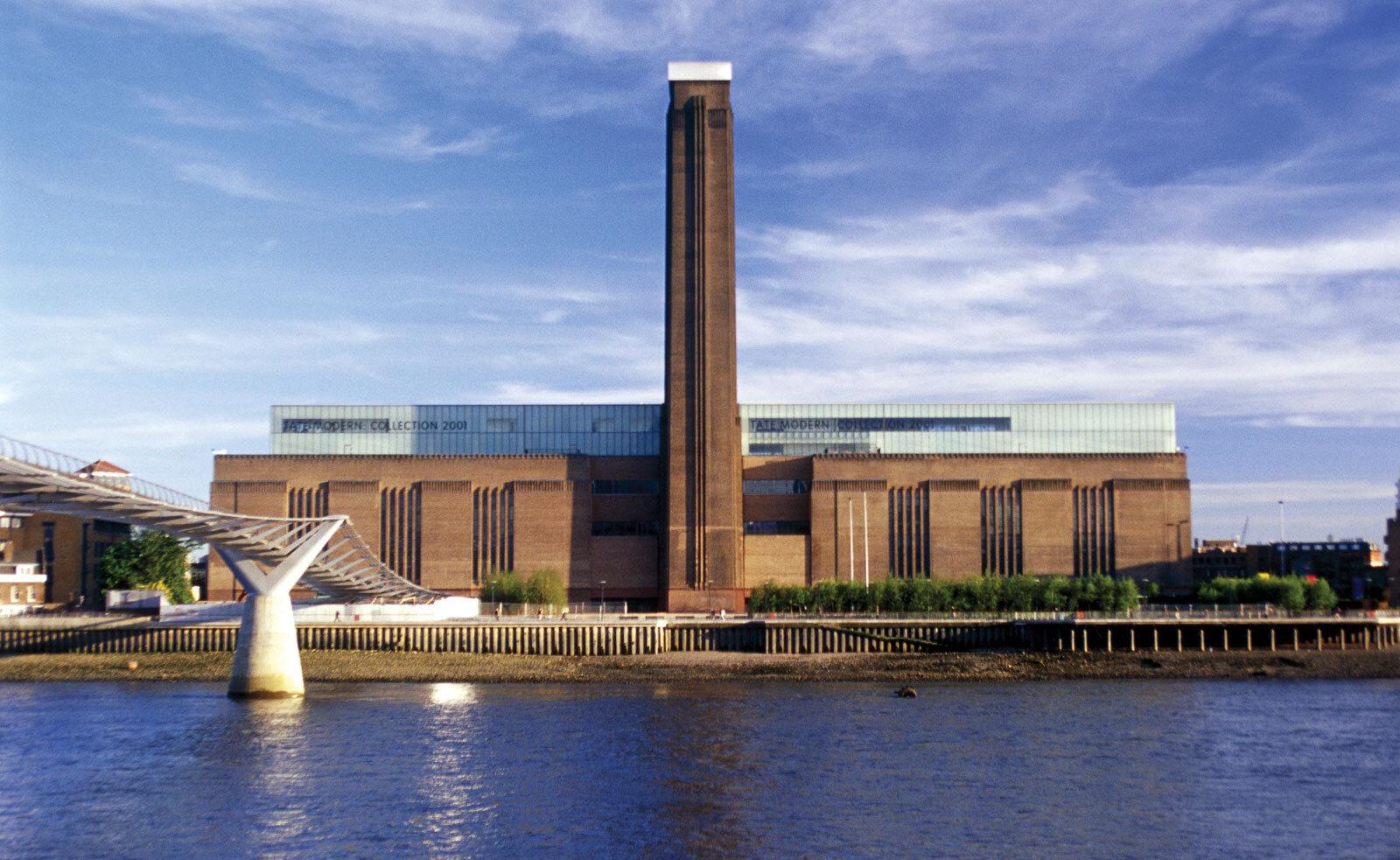 Жителі апартаментів Neo Bankside подали в суд на Tate Modern