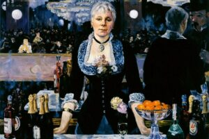 90 американських інституцій об'єдналися для популяризації феміністичного мистецтва