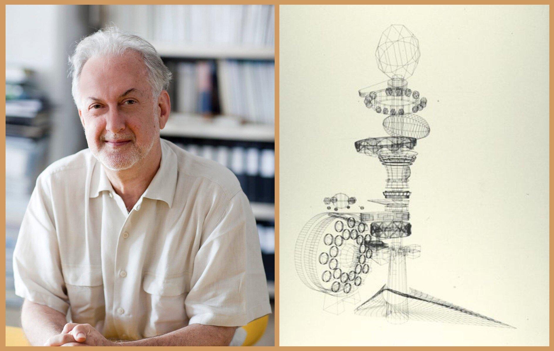 Архітектор Майкл Соркін помер від коронавірусу