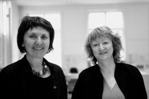 Володарками Прітцкерівської премії вперше стали дві жінки