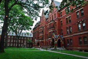 Гарвард, Стенфорд, Йель поділилися матеріалами для онлайн-навчання
