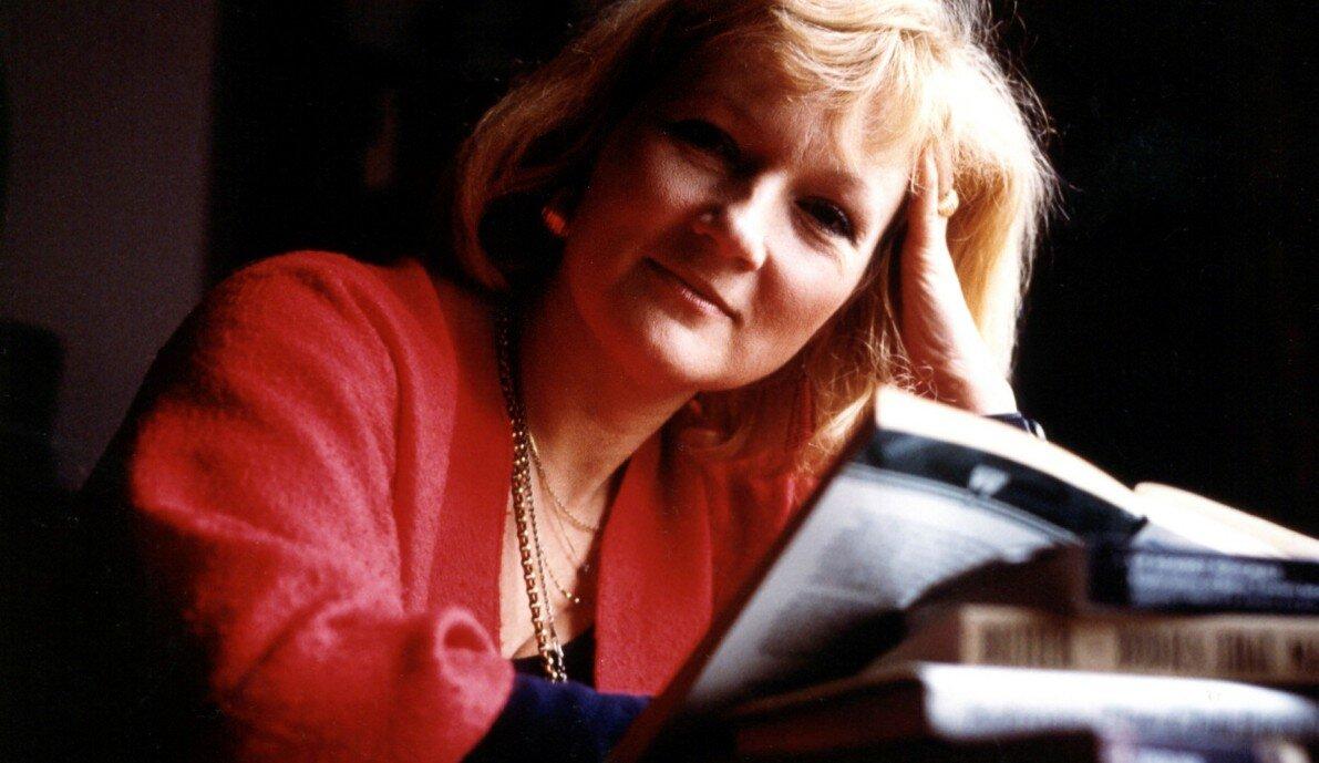 Премію Людвіга Гольберга вперше виграла мистецтвознавиця
