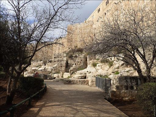 Злодій повернув викрадений ще в молодості древній артефакт Ізраїлю