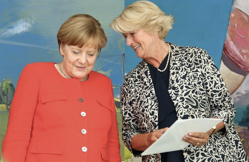 Німеччина виділить 50 мільярдів євро на мистецтво