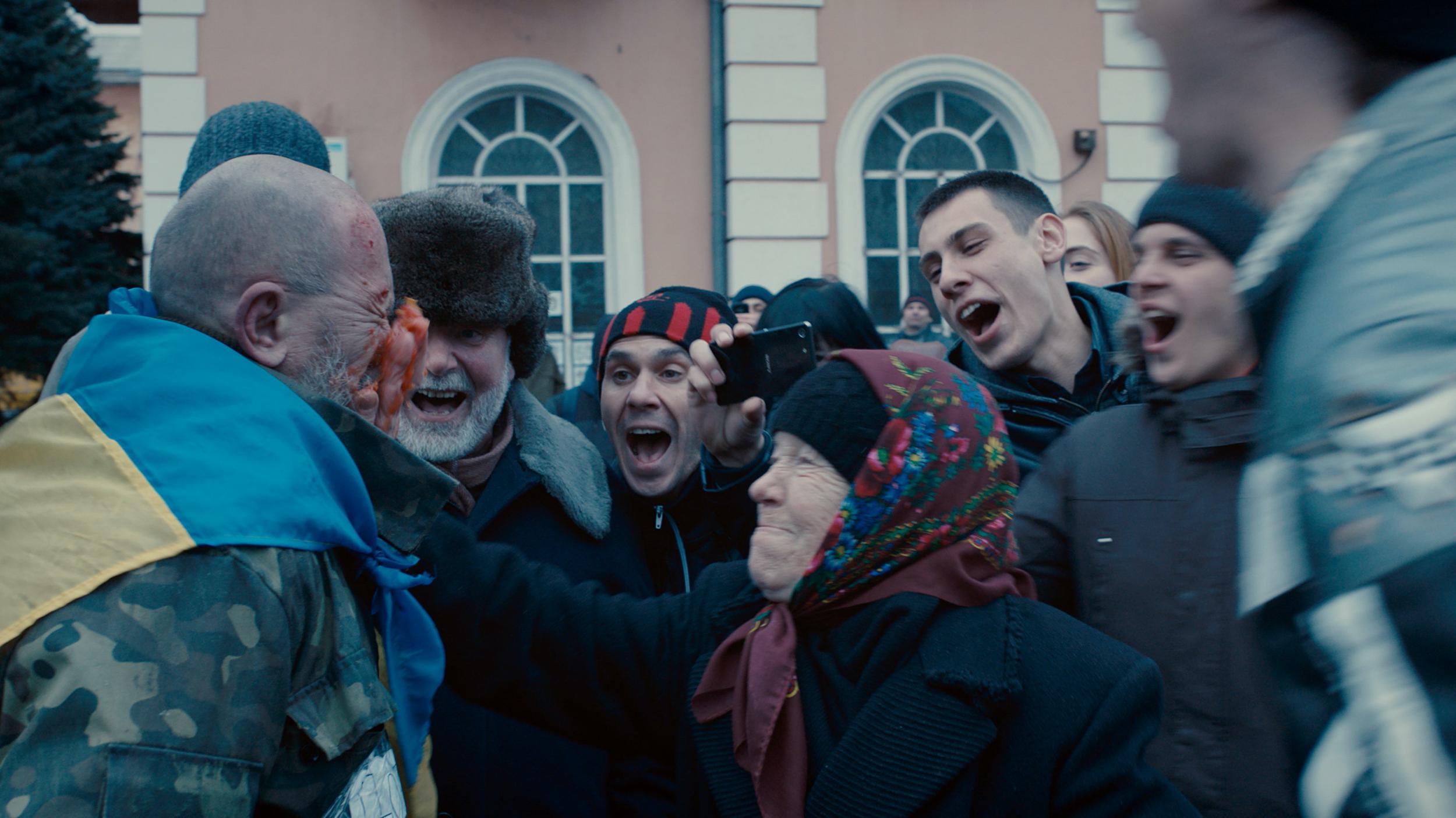 Українська кіноіндустрія третій місяць не отримує коштів із держбюджету