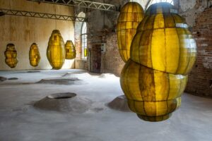 Художниця перетворить один із залів Tate Modern на грандіозну інсталяцію