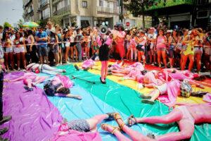 Кіноспільнота виступила проти проведення ЛГБТ-кінофестивалю у Тель-Авіві