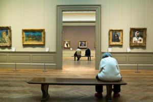Американський альянс музеїв просить в Конгресу 4 мільярди доларів