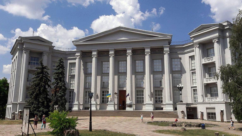 Назвали ім'я переможця конкурсу на посаду директора Національного музею історії