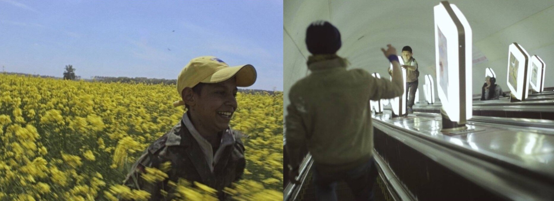 Фільм українського виробництва виграв East Doc Platform Award