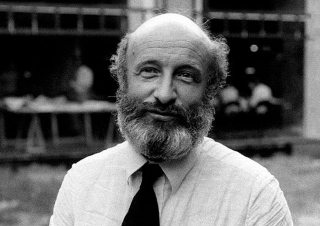 Архітектор Вітторіо Ґреґотті помер від коронавірусу