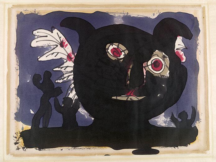 Королівська академія мистецтв відкрила виставку невідомих робіт Пабло Пікассо