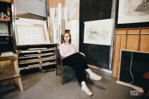 HeForShe назвала переможниць премії Women in Arts 2020