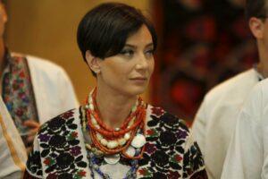 Новою Міністеркою культури може стати Світлана Долеско