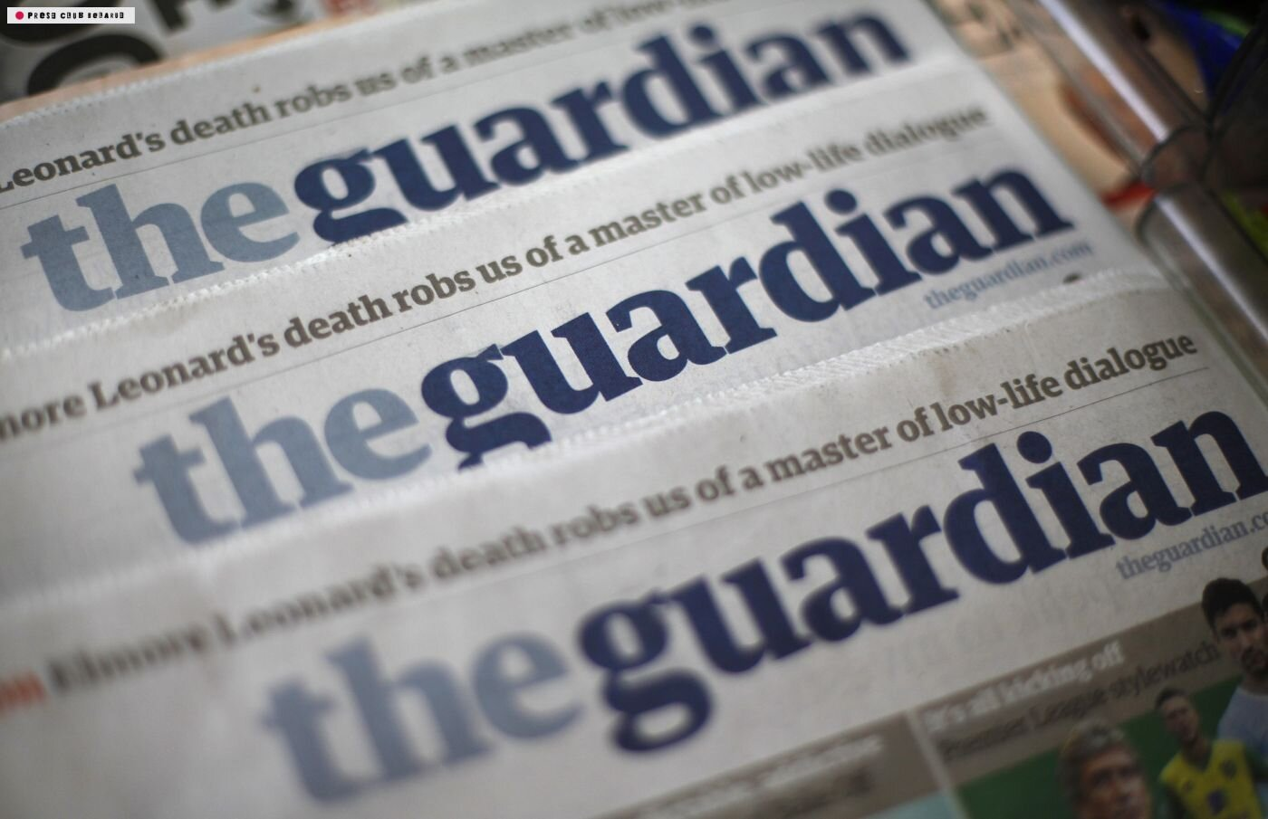 The Guardian опублікувала нову редакційну політику через кліматичні зміни