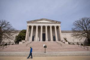 Американська галерея поверне малюнок Пікассо, щоб «уникнути судових процесів»