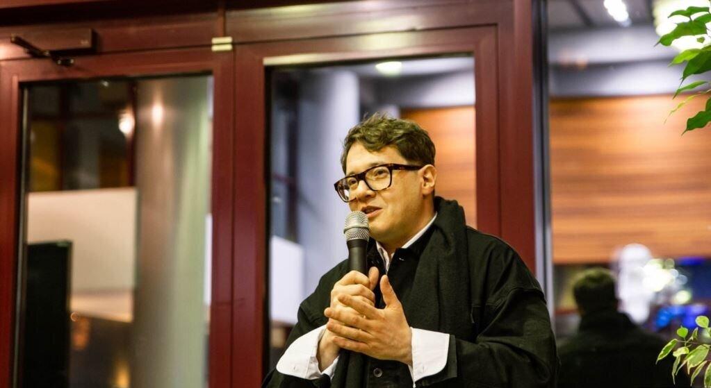Культурні діячі написали відкритий лист із проханням звільнити Хржановського з «Бабиного Яру»