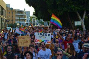 На Кіпрі вперше відкриється масштабна виставка про ЛГБТК+
