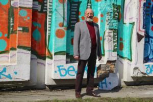 Едуард Димшиц: «Нічого для мене не є аргументом, якщо з'явилися помітні маркери підробки»