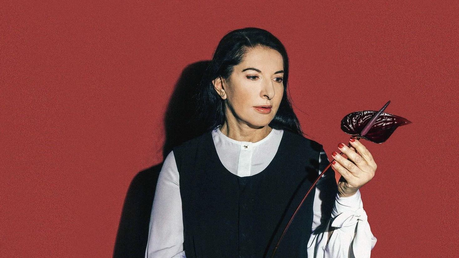 Марина Абрамович відповіла на звинувачення у сатанізмі