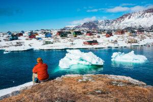 У Гренландії одужали всі, хто хворів на коронавірус