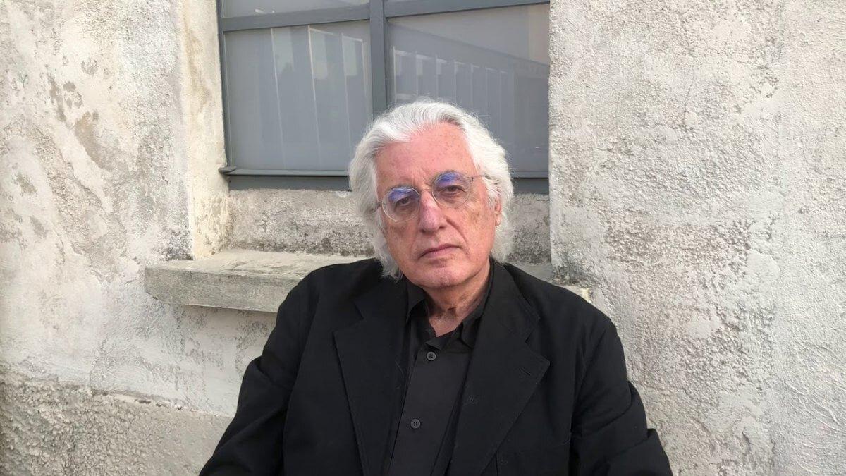 3 факти про Джермано Челант — куратора та автора терміну Arte Povera