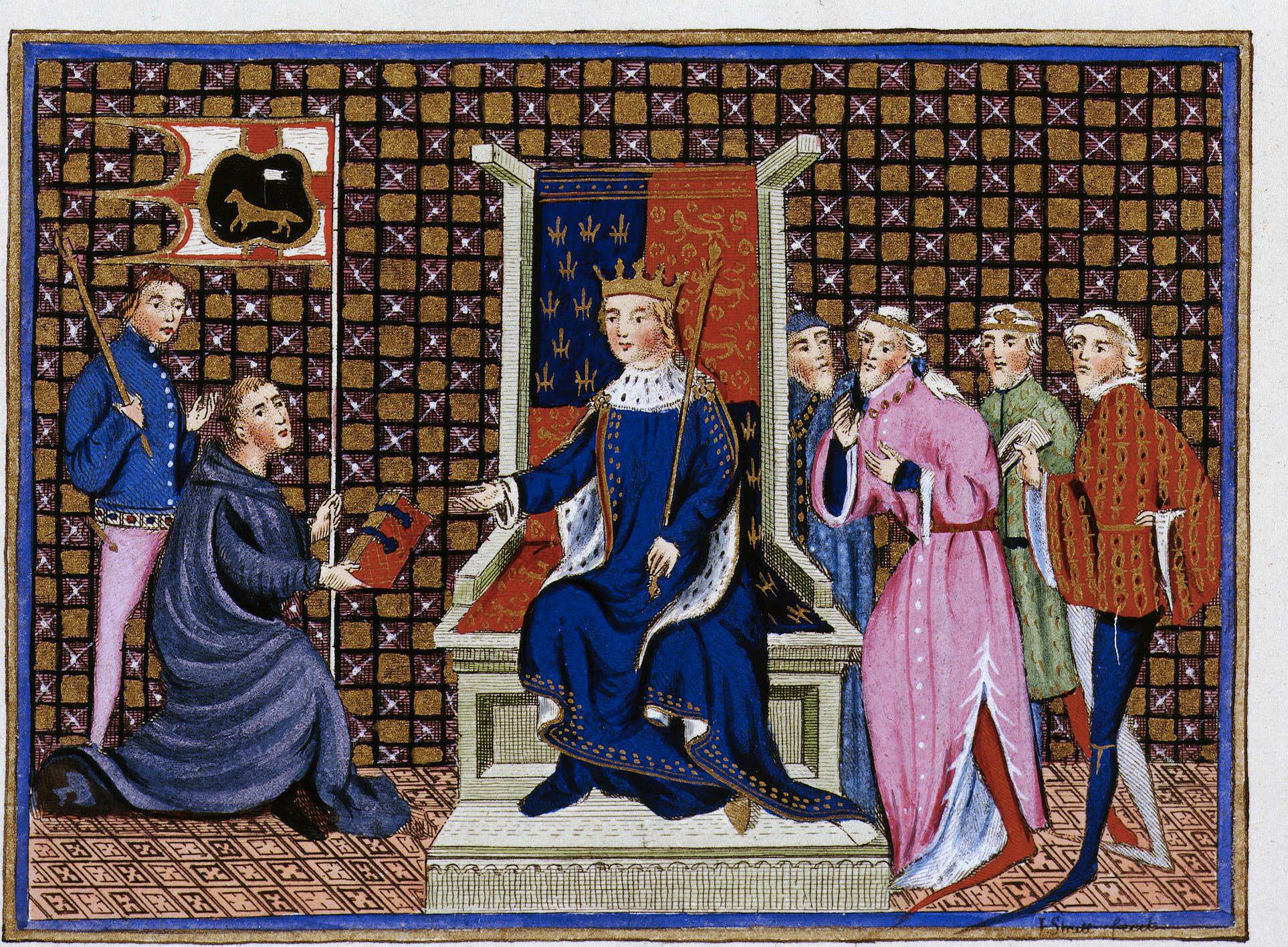 5 Instagram-акаунтів про Середньовіччя