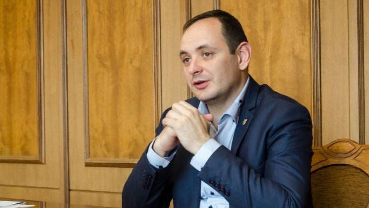 Мер Івано-Франківська вибачився перед ромами