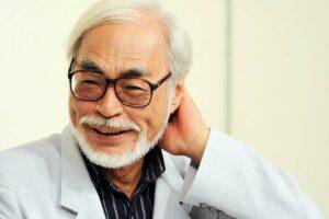 Документальный фільм про Хаяо Міядзакі виклали онлайн