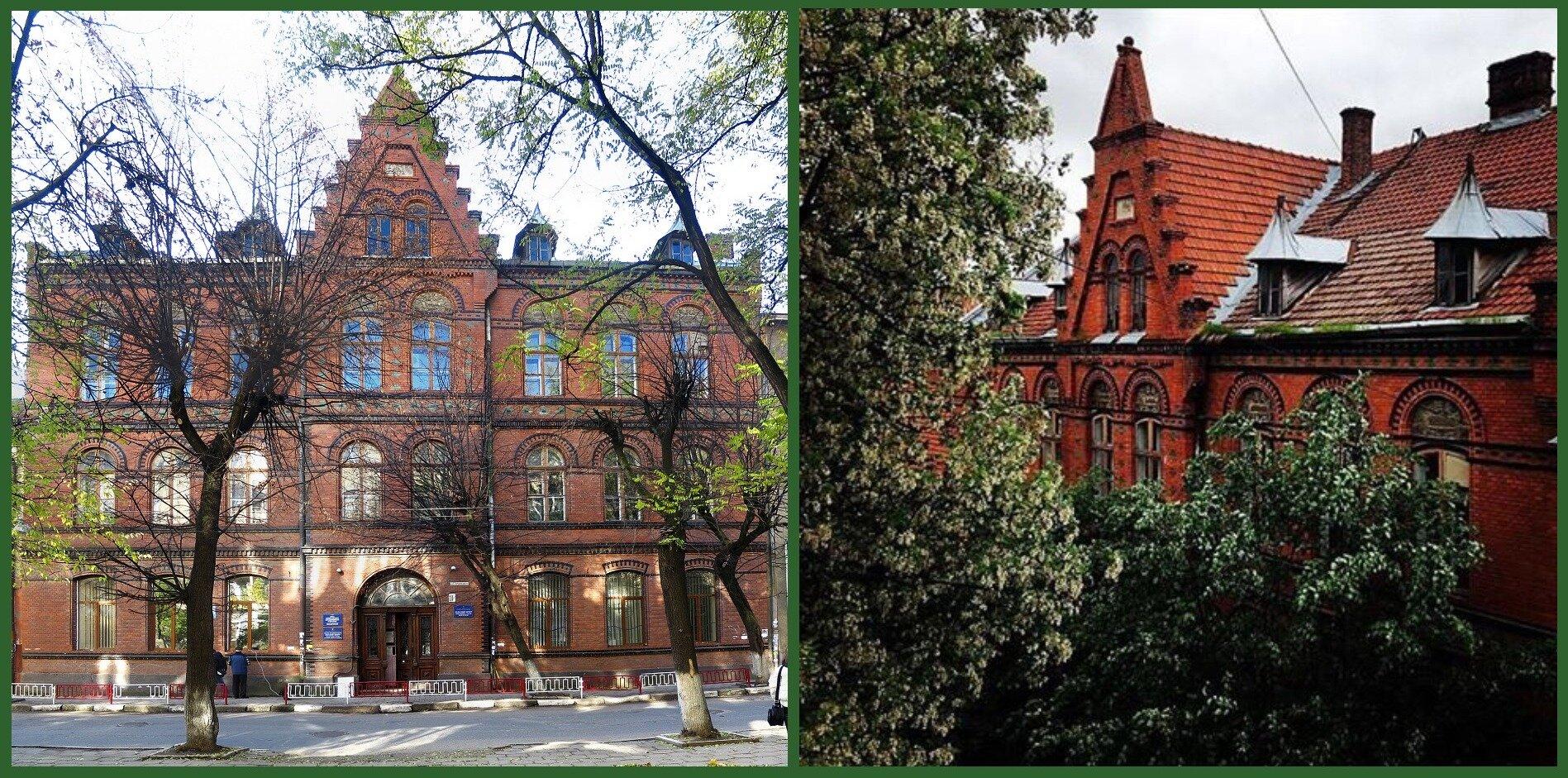 В Івано-Франківську будівельна компанія викупила кам'яницю ХІХ століття
