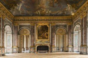 Уряд Франції виклав у мережу роботи з Версалю