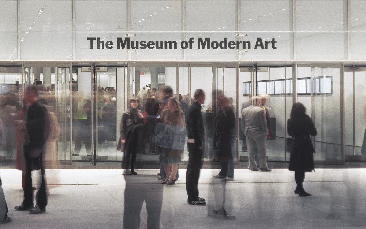 MoMA запустив безкоштовні онлайн-курси з сучасного мистецтва