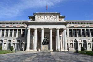 Міністерство культури Іспанії виділило 500 тисяч євро на купування творів художників
