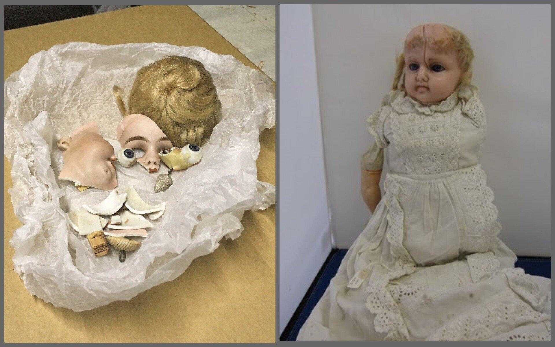 Музеї поділилися найдивнішими експонатами зі своїх колекцій
