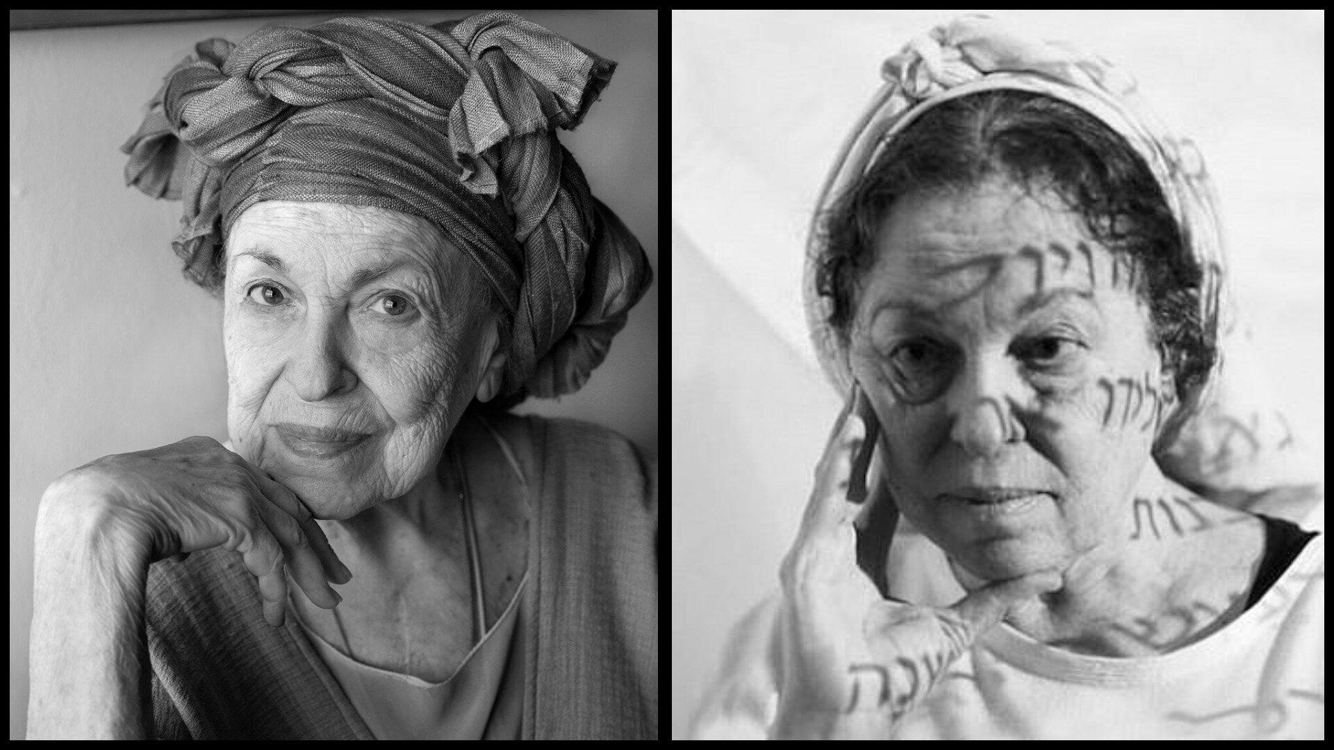 Художниця та феміністка Гелен Айлон померла від коронавірусу