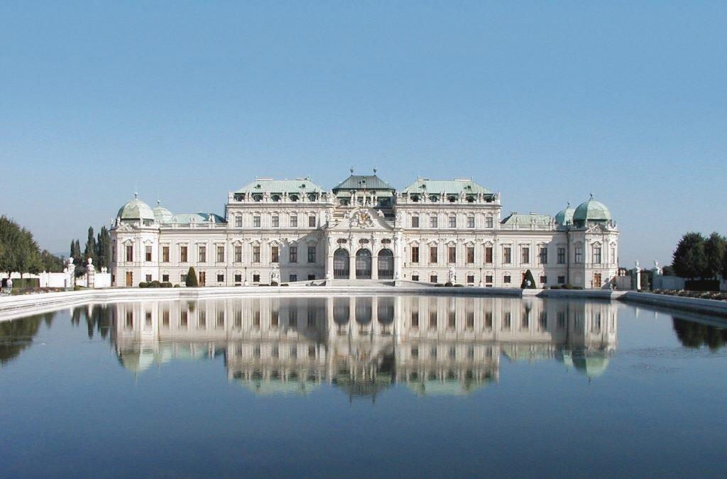 Музеї Австрії та Китаю вийдуть з карантину