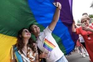 Марш рівності проведуть онлайн