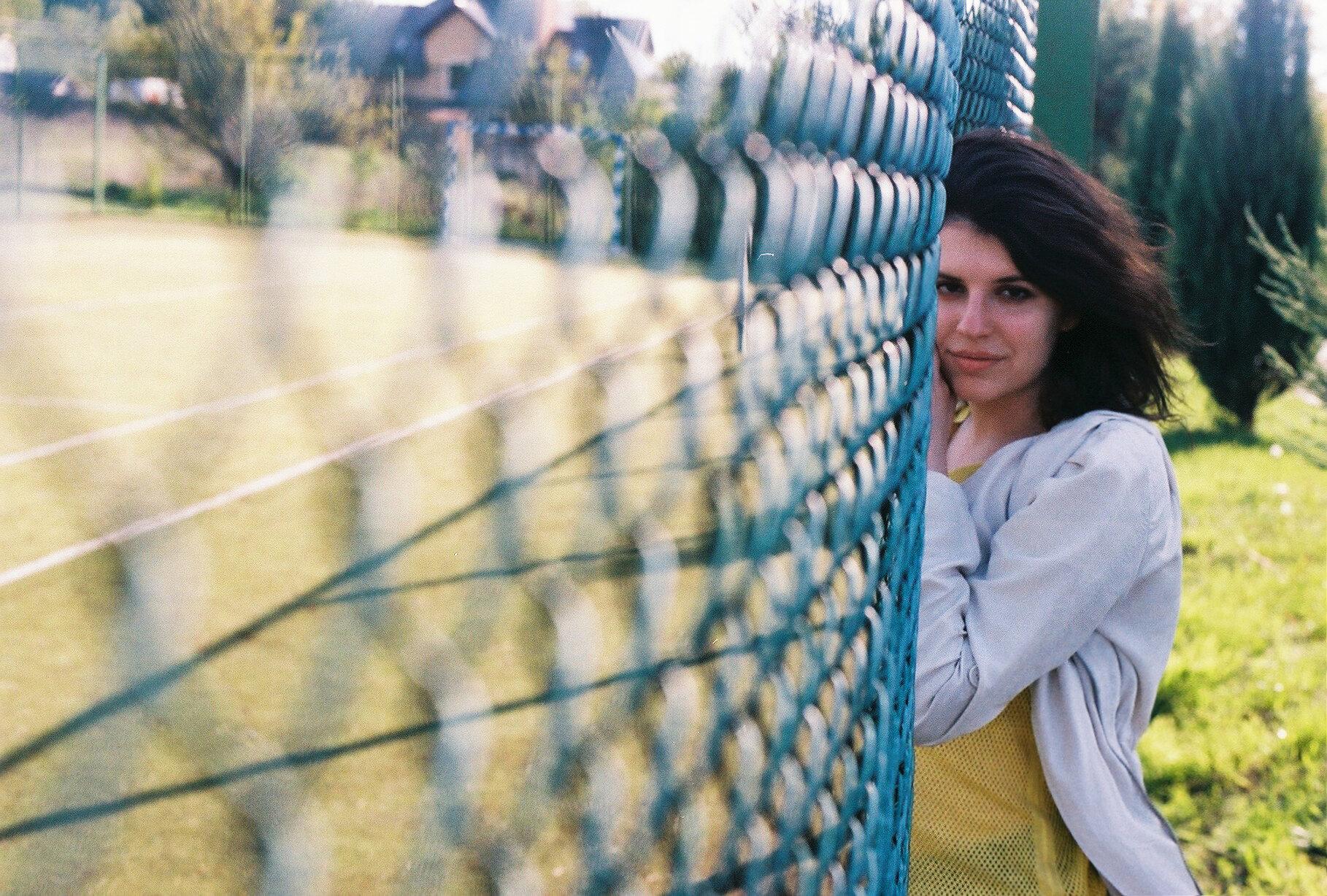 Маргарита Лукіч про фантазерство, обмін енергіями та свій короткометражний дебют