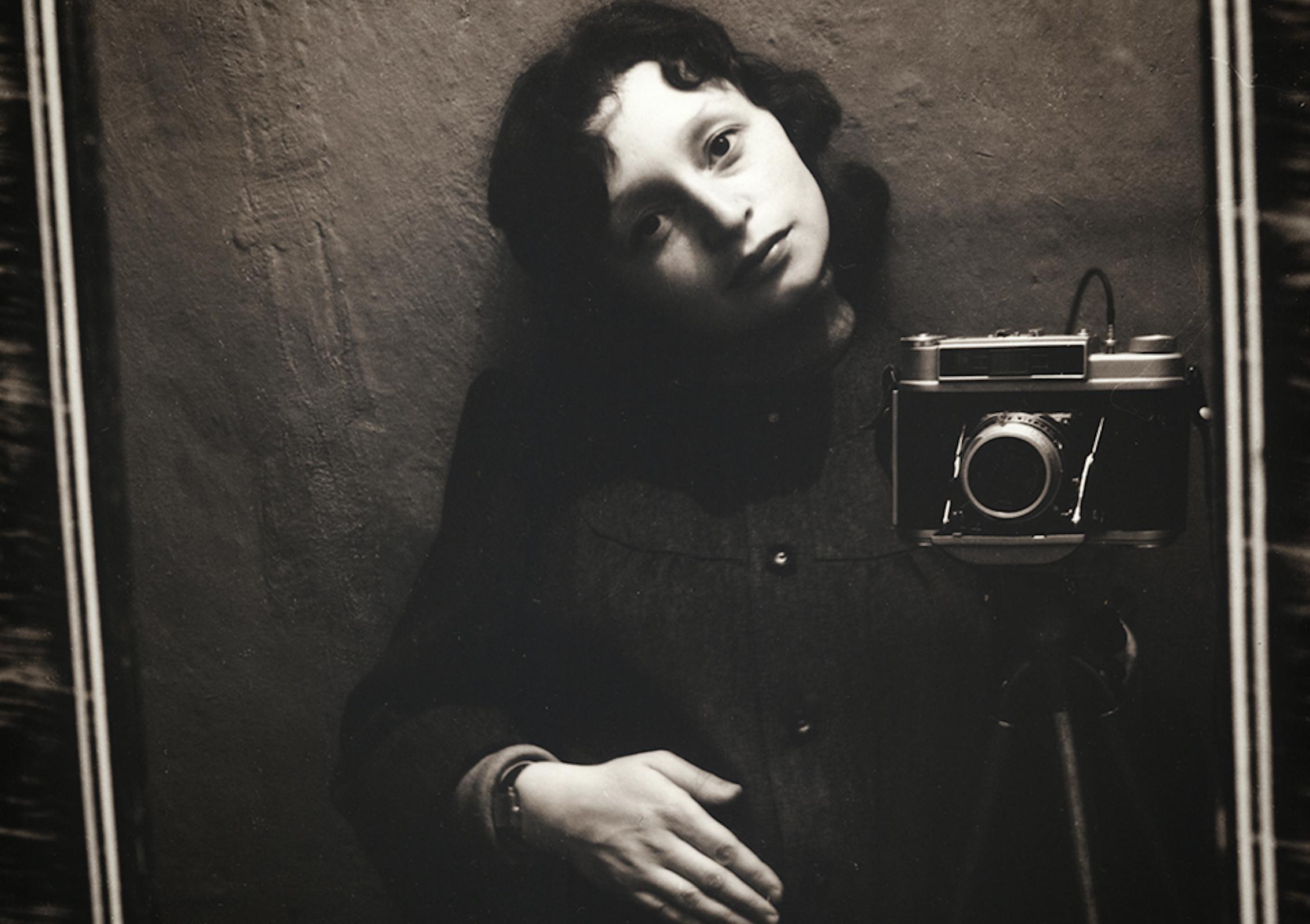 Быть в кадре: Рита Островская и неспешная фотография