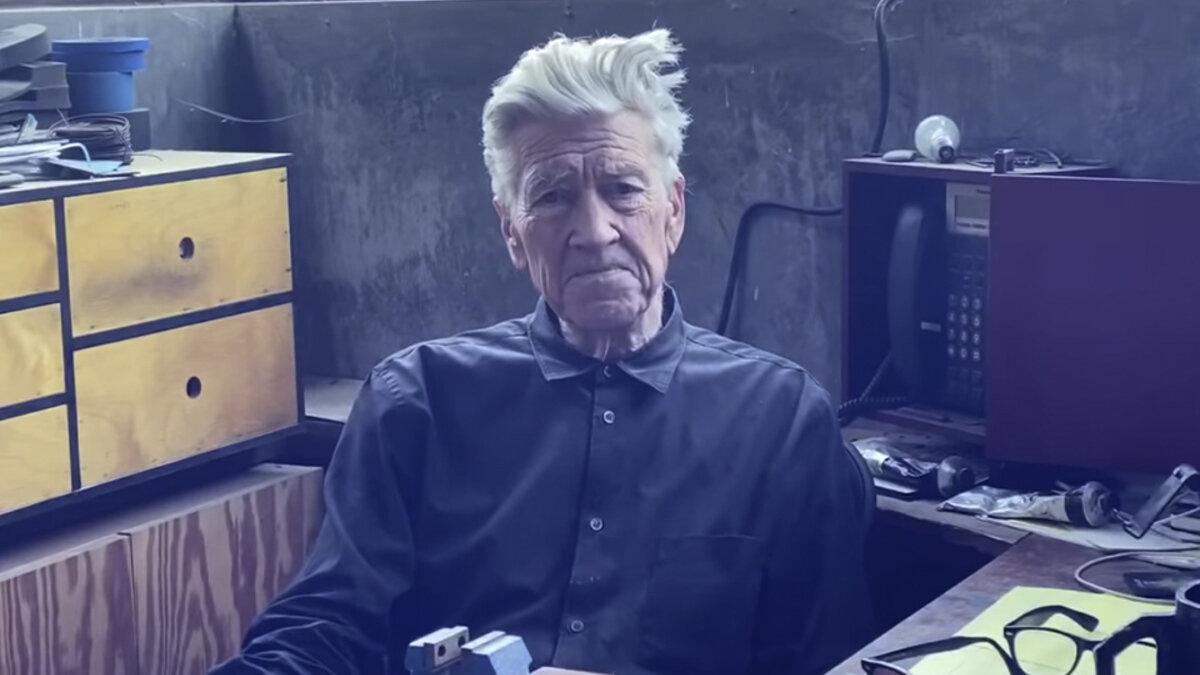 Девід Лінч знову записав відео про погоду в Лос-Анджелесі