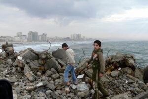352 художники закликали уряди світу ввести ембарго на озброєння Ізраїлю