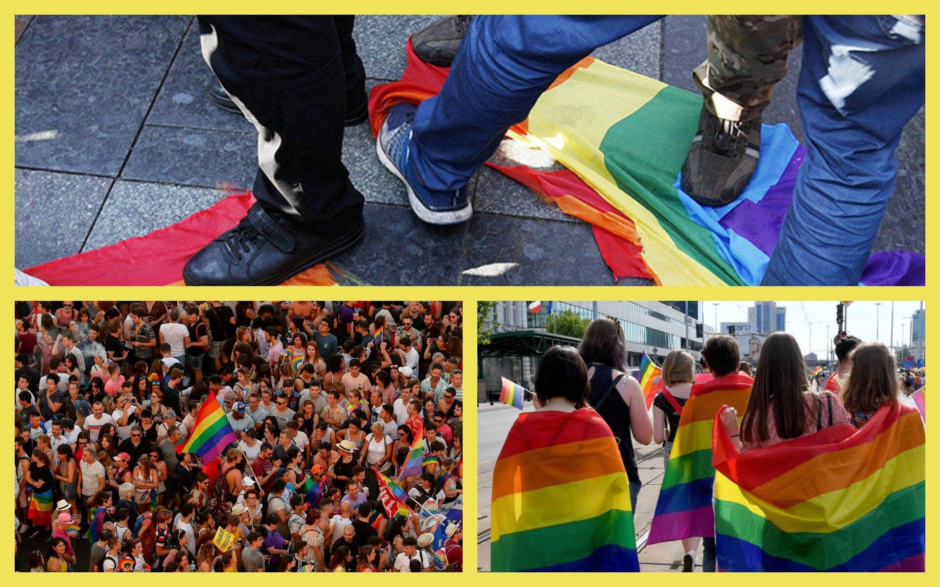 Агенції ЄС: 40% представників ЛГБТІ в Євросоюзі зазнали принижень