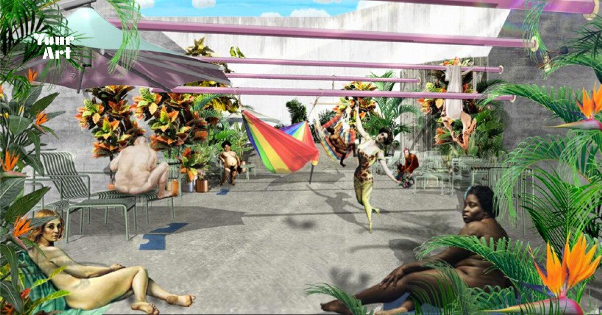У Пуерто-Ріко можуть з'явитися громадські лазні для ЛГБТК+ спільноти