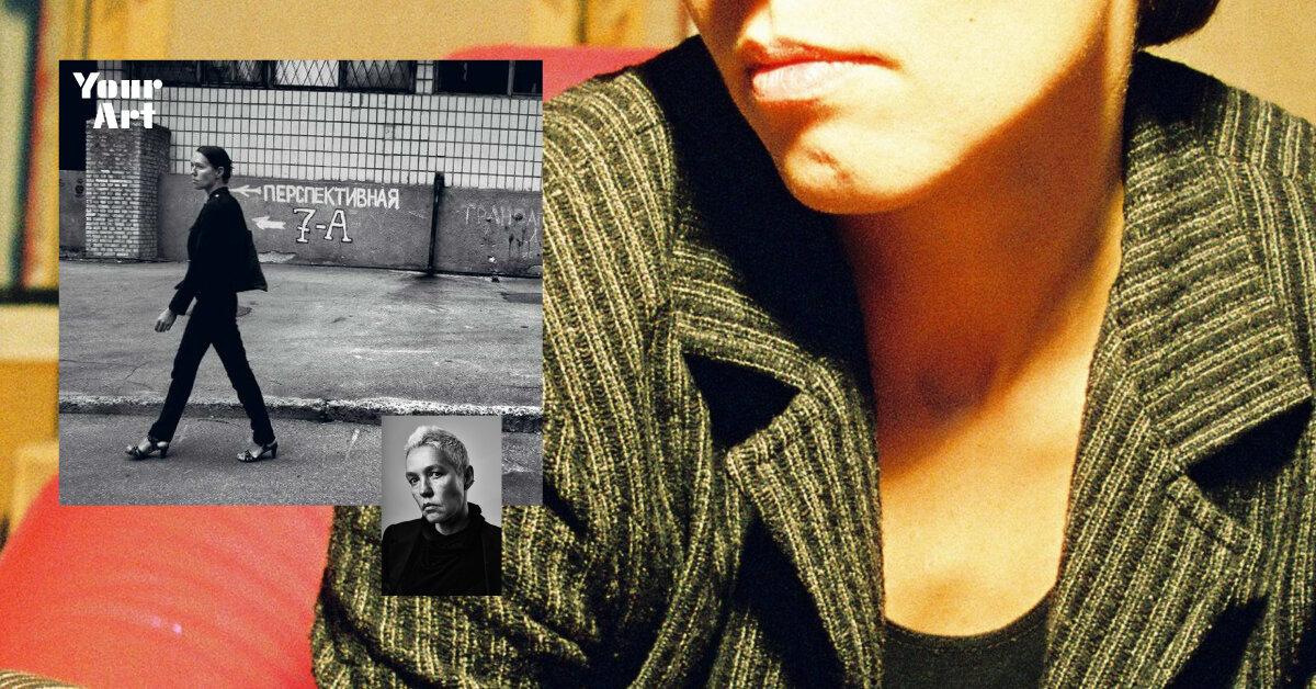 Влада Ралко про навчання за радянських часів, жіноче мистецтво та живописну самість