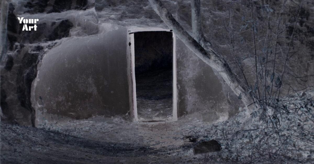 Область света: о видео Элиаса Парвулеско «Бурею нас принесло по волнам беспредельного моря…»