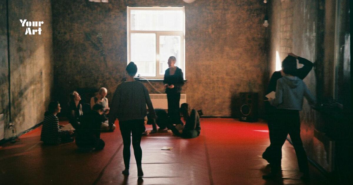 Ольга Марусин: «Майстерня Сома — це місце, де людина мала б сама проявлятися»